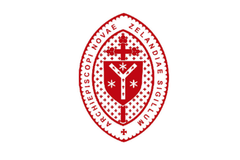 Seal of the Anglican Archbishops and Primates of Aotearoa, New Zealand and Polynesia.