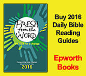 Epworth devotionals
