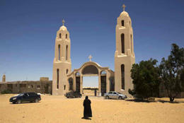 Copts: Egypt fails to protect us