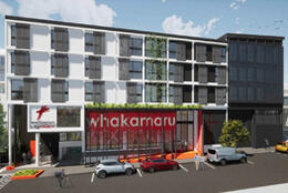 Wgtn City Mission gets $10m