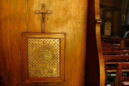 Why protect the confessional?