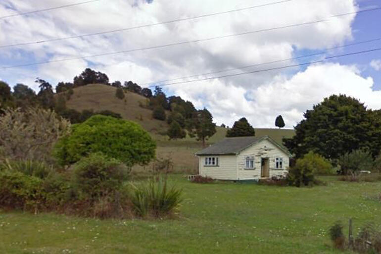 Home sweet home Awarua. Kapuatere and Reihana Poa's home in Awarua - which was paid for by Sonny's sacrifice.