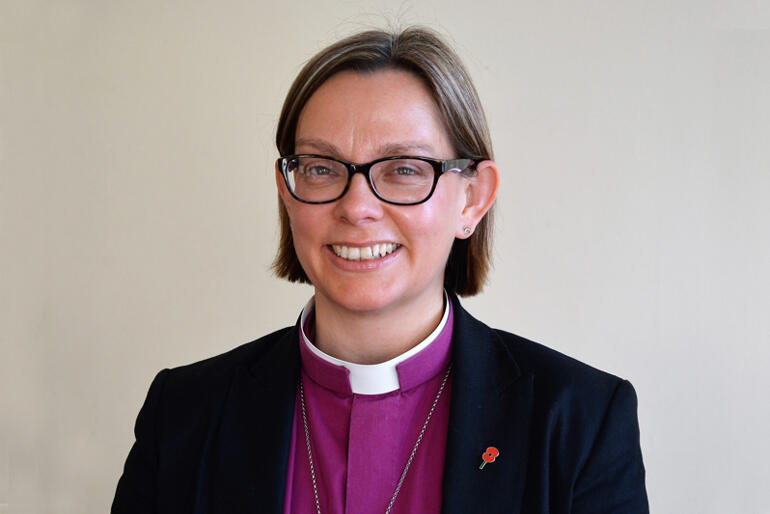 Bishop of Waikato Rt Rev Helen-Ann Hartley has accepted a call to become the Bishop of Ripon, in the Diocese of Leeds in England.